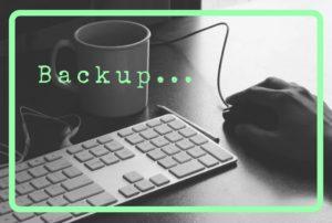 Data Backup in Dallas