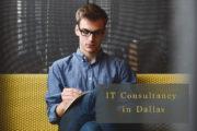 IT Consultancy Dallas