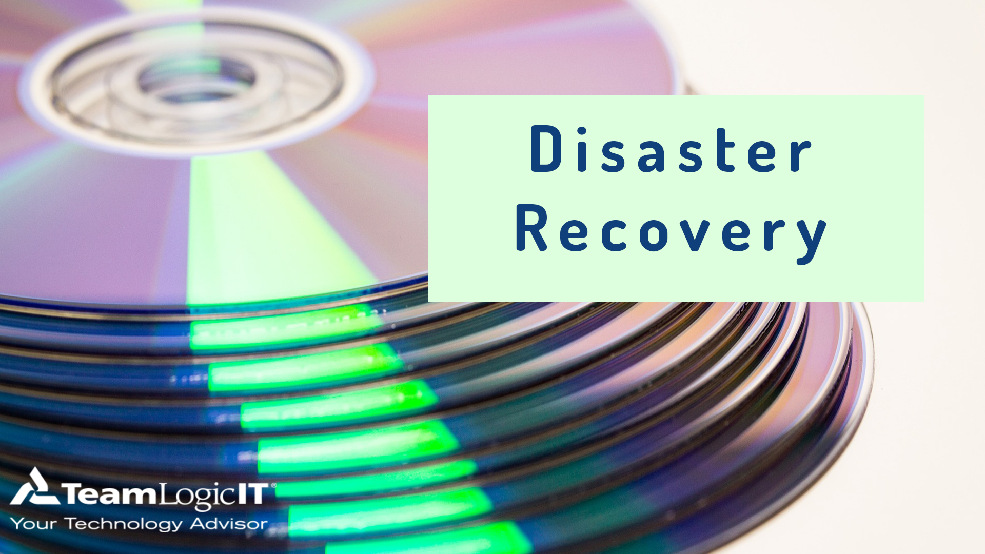 Disaster Recovery Dallas