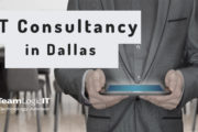 IT Consultancy in Dallas