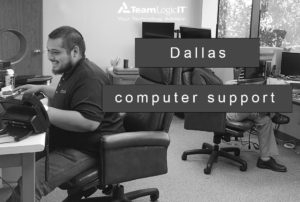 Dallas Computer Support Specialists