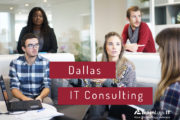 dallas it consulting