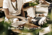 business digitization