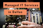 Want A Competitive Advantage: Dallas Managed IT Services By TeamLogicIT Can Help