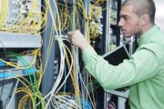 Network Cabling Services: What's Behind Your Company's Walls?